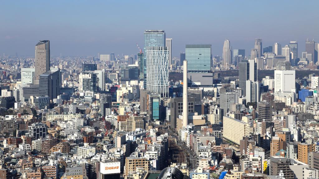 渋谷清掃工場