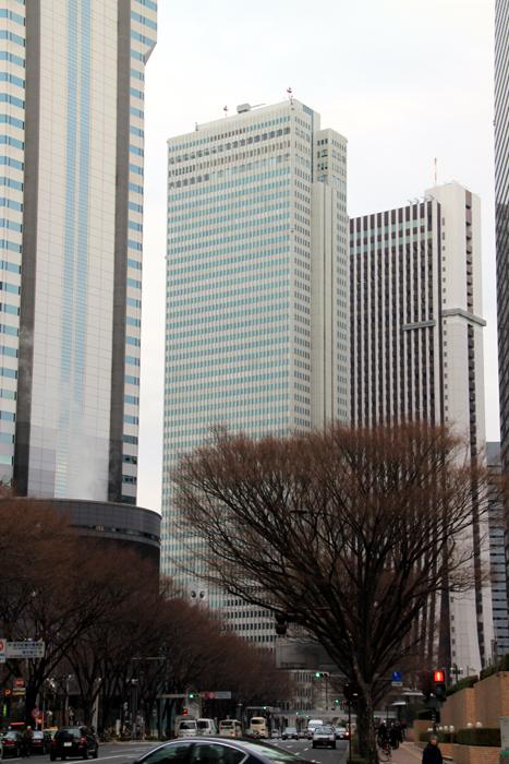 新宿野村ビル